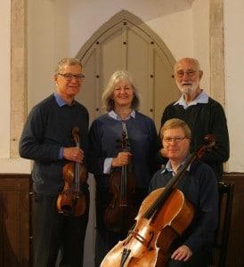 Chiron Quartet