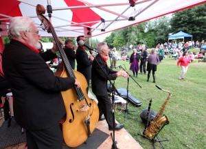 wymondham music festival_jazz picnic_dixiemix