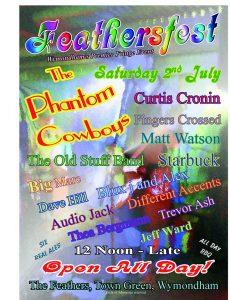Featherfest