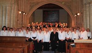 Wymondham Choral Society